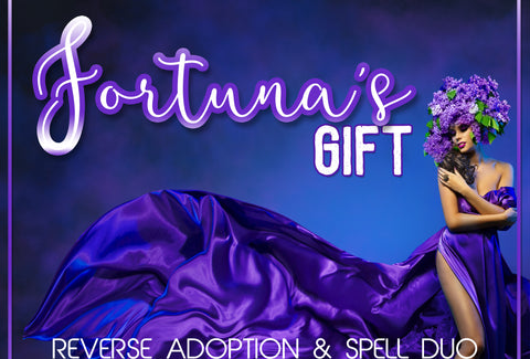 Fortuna's Gift - RA & Spellwork!