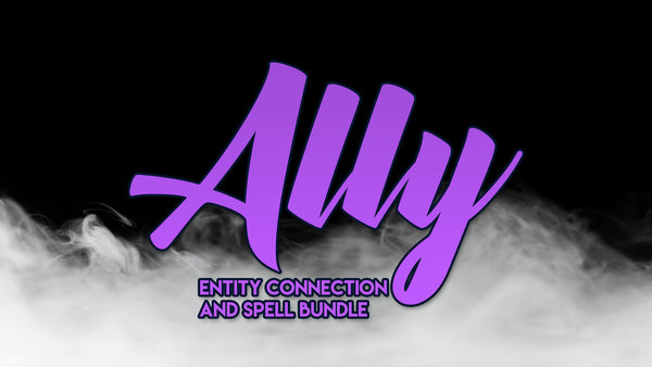 ALLY - Reverse Adoption + Bundle