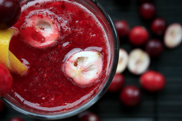 Cranberry Lemonade - Custom Spellwork - {SC}