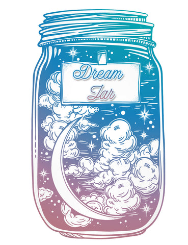 DREAM JAR - Amulet and/or RA