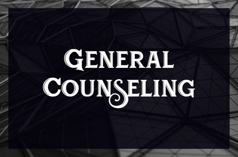 General Counseling [Live Reading]