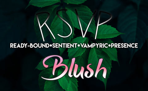 RSVP Special - Blush Reverse Adoption