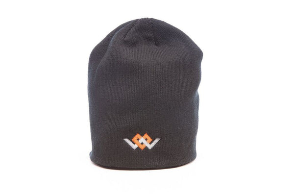Warriors Heart Beanie Standing
