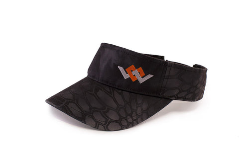 warriors heart visor kryptek typhon