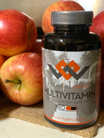 Multivitamin - Immune System Support