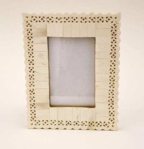 Hand made Photo Frame by kaarigar made in India