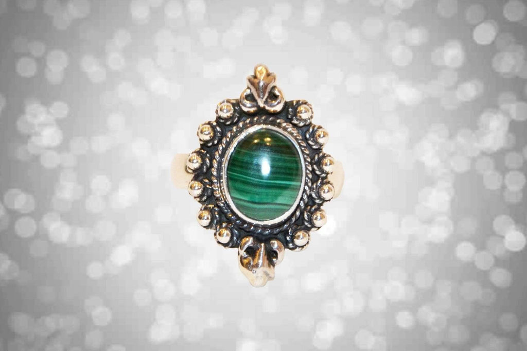 Nishat Rings