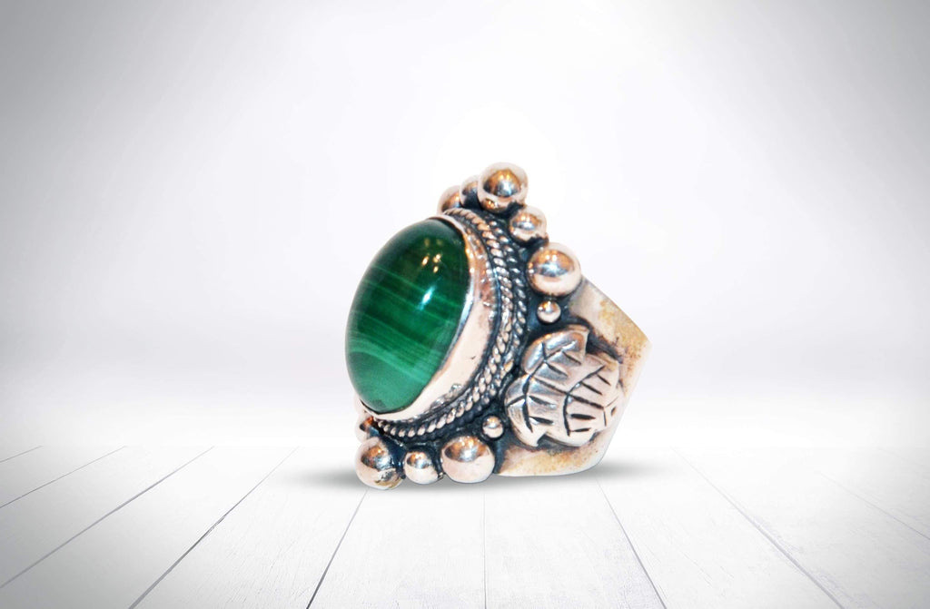 Tehzeeb Rings - Kaarigar Handicrafts Inc.