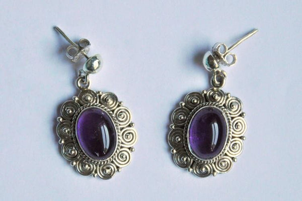 Hand made Juhi Earrings by  made in India - 2