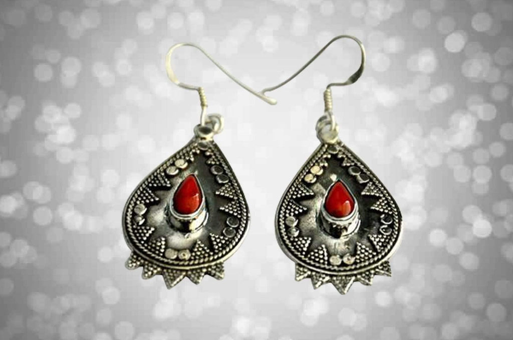 Savita Earrings
