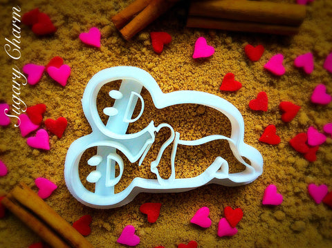 The Classic cookie cutter