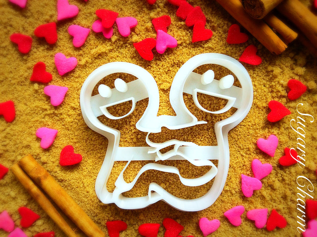 The Basket cookie cutter