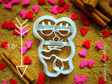 The Visitor cookie cutter 1