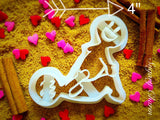 The Clip cookie cutter 1