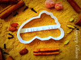 It's a girl cookie cutter