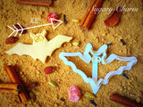 Halloween Bat cookie cutter