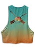 Womens Muscle Tank 'DREAM WEAVER'