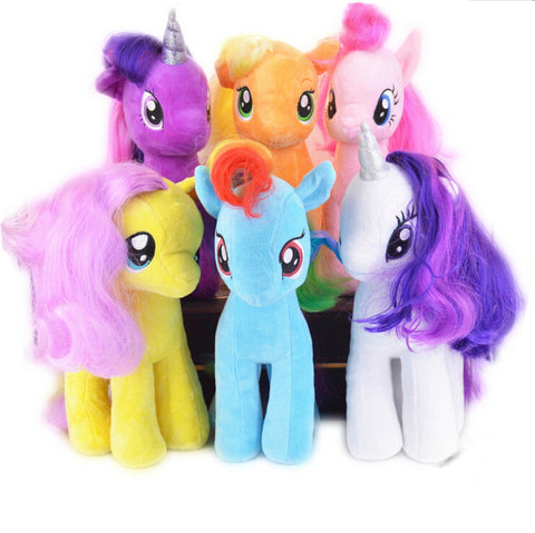 As Seen On TV:  Plush Toys Cartoon Animals