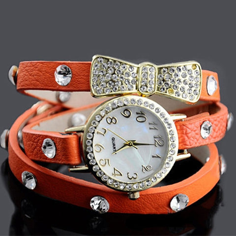 Orange Watch 0004o