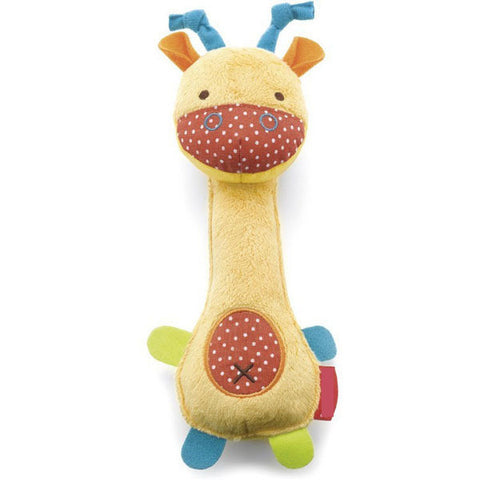 2015 New Arrival Toy Plush Hand Puppet Stick