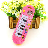 Baby, Infant and Toddler Musical Piano Developmental Toy