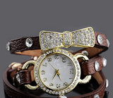 Brown Watch 0004br