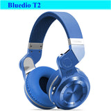 Foldable Bluetooth V4.1 +EDR Wireless Headset for Smartphone, Tablet, and PC