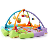 Baby Twist and Fold Activity Gym