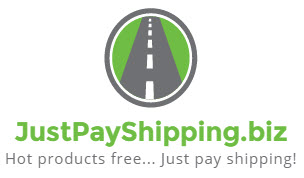 Just Pay Shipping