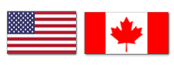 US and Canada Ring Size