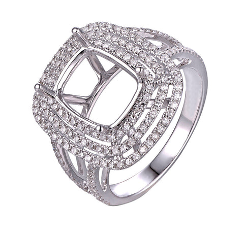 Ring Design No: RA001