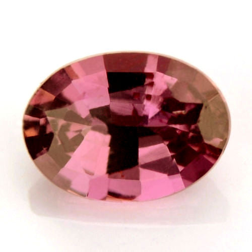 0.77ct Certified Natural Pink Sapphire