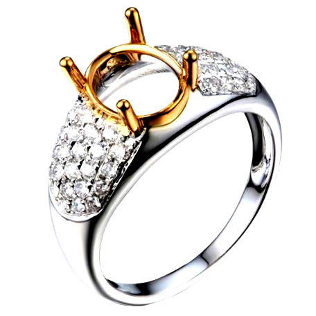 Ring Design No: RA113