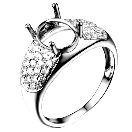 Ring Design No: RWA113