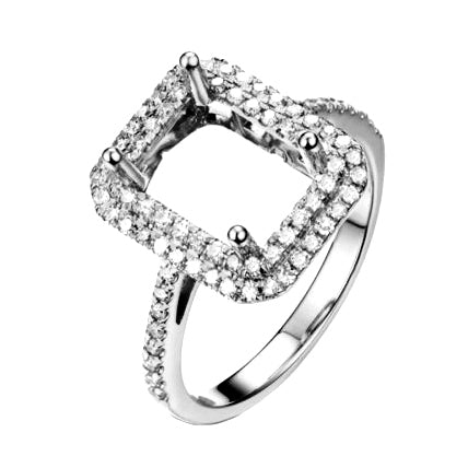 Ring Design No: RWA118