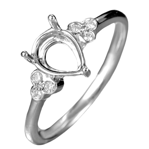 Ring Design No: RA122