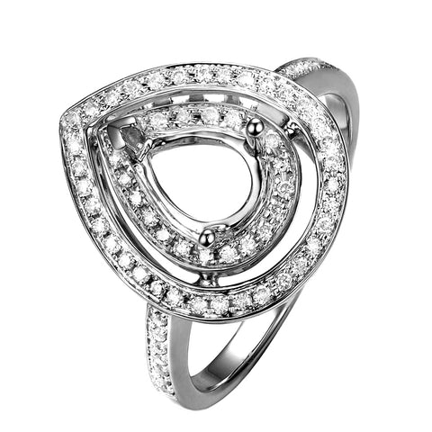 Ring Design No: RWA124