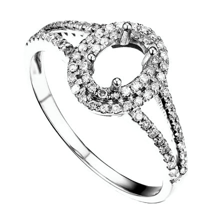 Ring Design No: RWA135