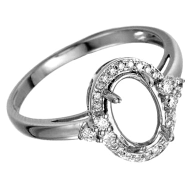 Ring Design No: RWA136