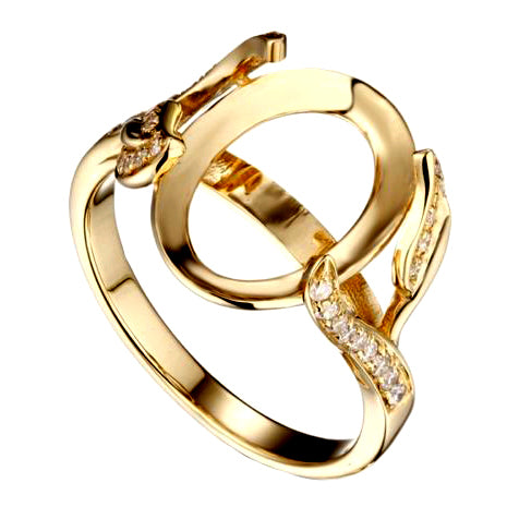 Ring Design No: RA148