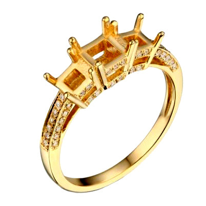 Ring Design No: RA152