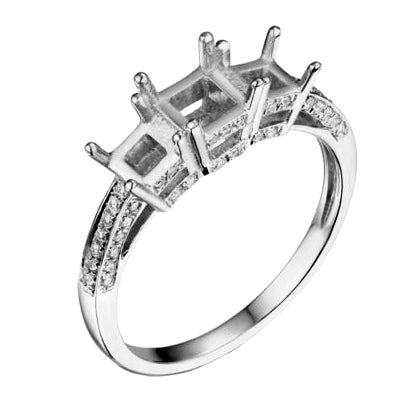 Ring Design No: RWA152