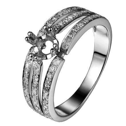 Ring Design No: RWA169