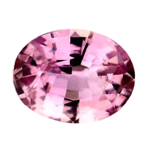 0.92ct Certified Natural Pink Sapphire