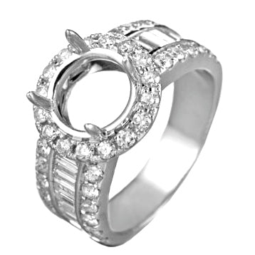 Ring Design No: RA179