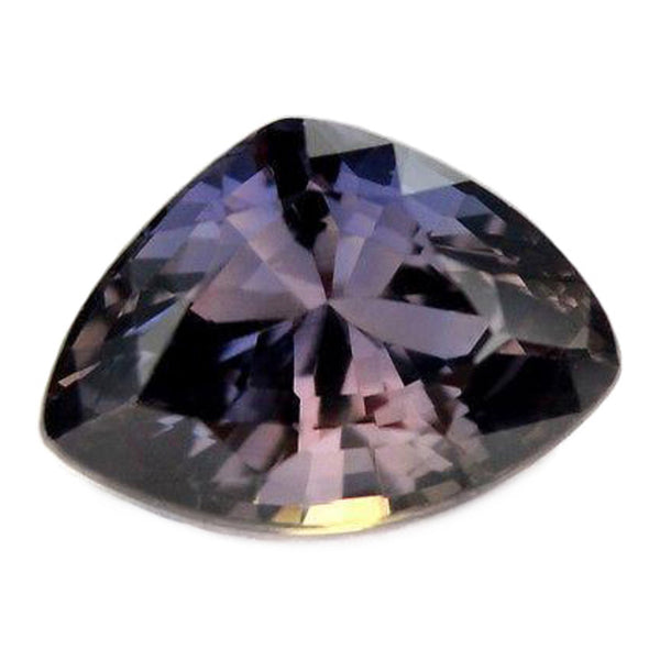 1.28ct Certified Natural Color Change Sapphire