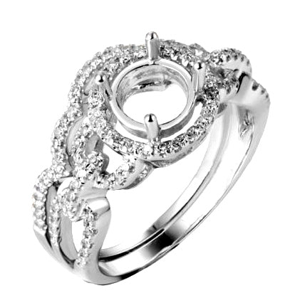 Ring Design No: RA189