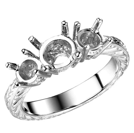 Ring Design No: RWA198