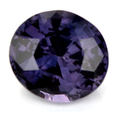 1.65ct Certified Natural Purple Sapphire - sapphirebazaar - 1