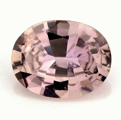 Certified 1.11ct Natural Unheated Oval Purplish Brown Untreated Sapphire vs Clarity Madagascar Gem - sapphirebazaar - 1